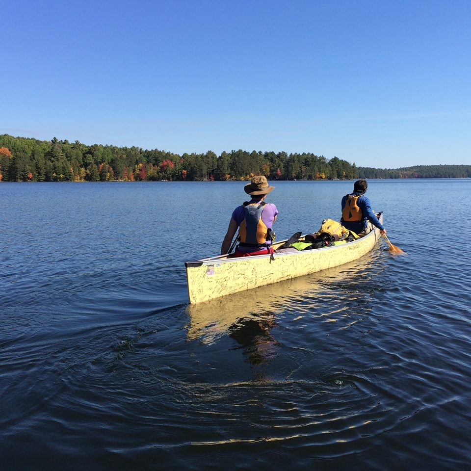 Campaign to Save the Boundary Waters